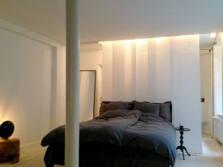 Super modern apartment in the very centre of CPH, Kopenhagen