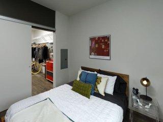 Furnished 1-Bedroom Apartment at 4th St NE & K St NE Washington, Washington DC