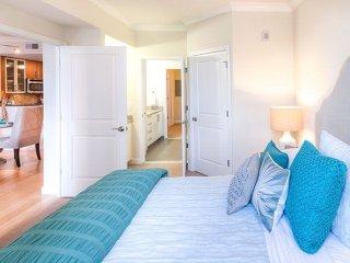 Furnished 1-Bedroom Apartment at First St NE & Pierce St NE Washington, Washington DC