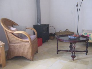 Appartment Andalusia, Lanteira