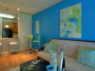 Furnished 1-Bedroom Apartment at E Medical Center Blvd & Sarah Deel Dr Webster