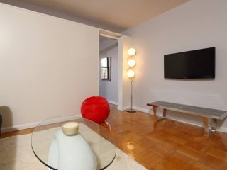 Furnished 1-Bedroom Apartment at E 18th St & Irving Pl New York, New York City