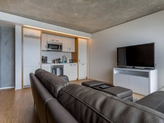 Ultra-Modern Downtown 1 BD with Stunning Views 1, Seattle