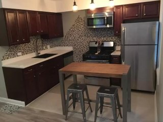 Beautifully Remodeled 2 Bedroom Apartment, Chicago