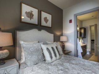 Furnished 1-Bedroom Apartment at University Ave & Station Dr Westwood