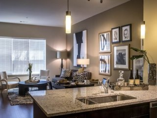 Furnished 1-Bedroom Apartment at University Ave & Blue Hill Dr Westwood