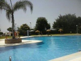 Apartamento con encanto y buenas vistas, Malaga