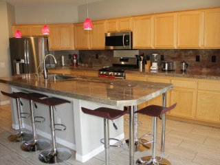 Furnished 3-Bedroom Home at CA-111 & W Gateway Dr Palm Springs