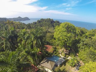 Perfect Family Vacation, book now $500 off any 7 nights in March or April 2017!, Parque Nacional Manuel Antonio
