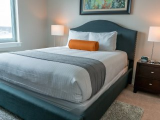 Furnished 1-Bedroom Apartment at Summer St & Broad St Stamford