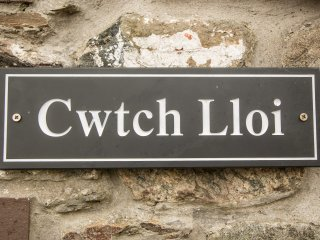 Cwtch Lloi Cottage