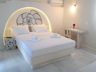 MAROUSSA STUDIOS - 1 Bedroom Studio, Agia Anna