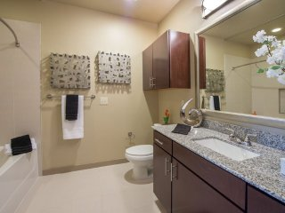 Furnished 2-Bedroom Apartment at Ulrich St & Imperial Blvd Sugar Land