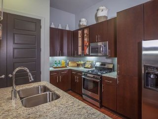 Furnished 2-Bedroom Apartment at Woodlands Pkwy & Six Pines Dr The Woodlands