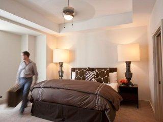 Furnished 1-Bedroom Apartment at Austin St & McKinney St Houston