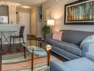 Furnished 2-Bedroom Apartment at Main St & Bank St White Plains