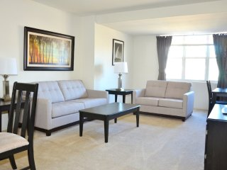 Furnished 2-Bedroom Apartment at Park Row W & Exchange St Providence