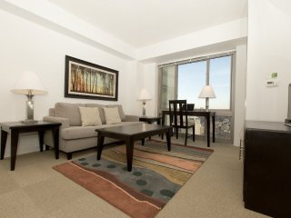 Furnished 1-Bedroom Apartment at State St & Chapel St New Haven