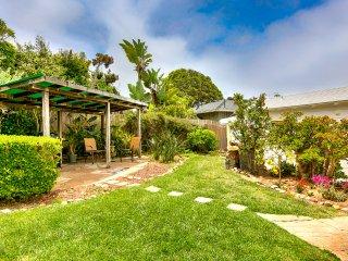 Casa Del Sol - La Jolla Beach Getaway
