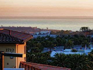 Grand Pacific MarBrisa Resort in Carlsbad