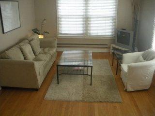 Beautiful apartment,vintage bldg-D, Seattle