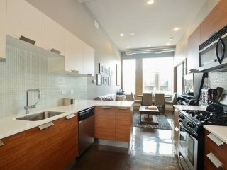 Luxurious 2 Bedroom Apartment in a Perfect Location, Chicago