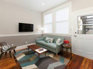 Furnished 3-Bedroom Apartment at Folsom St & 8th St San Francisco