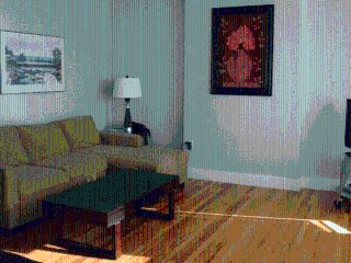 Furnished 1-Bedroom Apartment at Broadway & Dana St Cambridge