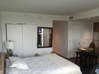 Furnished Studio Apartment at Tysons One Pl & Tysons Blvd Tysons, Tysons Corner