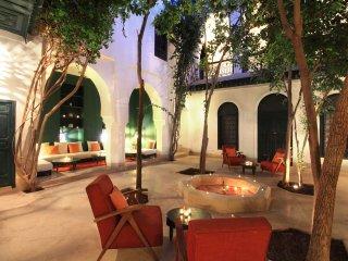 DAR SARA, Marrakech