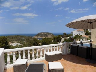 Exclusive Sea View Villa, Javea
