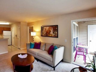 Furnished 2-Bedroom Apartment at Lakeside Blvd & Appleford Cir Owings Mills