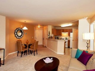 Furnished 3-Bedroom Apartment at Lakeside Blvd & Appleford Cir Owings Mills, Garrison
