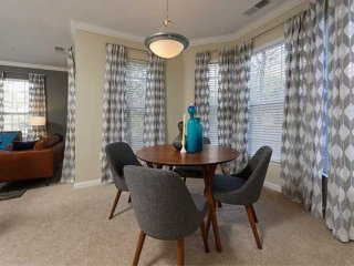 Furnished 1-Bedroom Apartment at Traville Gateway Dr & Alta Oaks Dr Rockville