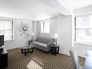 Modern and Clean 1 Bedroom Apartment, New York