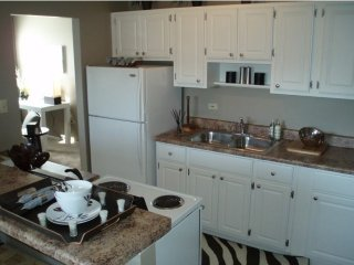 Furnished 1-Bedroom Apartment at Grand Canyon Pkwy & Grissom Ln Hoffman Estates