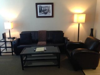 Furnished 1-Bedroom Apartment at Sacramento St & Jones St San Francisco