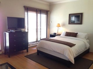 Furnished Studio Apartment at Sacramento St & Jones St San Francisco