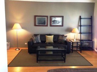Furnished Studio Apartment at Sacramento Street & Jones Street San Francisco