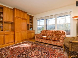 Furnished 3-Bedroom Home at Wild Iris Dr & Clear Creek Rd Nicasio, San Geronimo