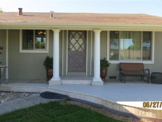 Furnished 4-Bedroom Home at Piedmont Rd & Slater Ct San Jose, San José