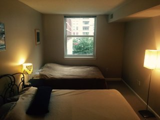 Furnished 2-Bedroom Apartment at Wilson Blvd & N Randolph St Arlington