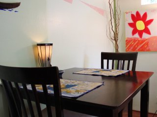 Furnished 1-Bedroom Apartment at W Washington Blvd & Pacific Ave Los Angeles, Marina del Rey