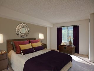 Furnished 3-Bedroom Apartment at Pimmit Dr & Los Pueblos Ln Falls Church