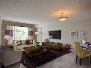 Furnished 2-Bedroom Apartment at Pimmit Dr & Los Pueblos Ln Falls Church