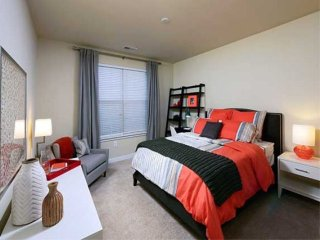 Furnished 3-Bedroom Apartment at Cherry St & Colton Crawford Cir Falls Church
