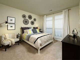 Furnished 1-Bedroom Apartment at Cherry St & Colton Crawford Cir Falls Church