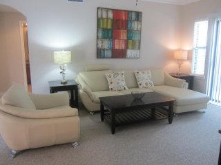 Furnished 3-Bedroom Apartment at Eldridge Pkwy & Sandbridge St Houston, Barker