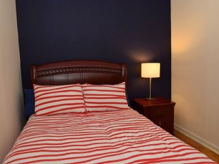 Fully Furnished 2 Bedroom Apartment in Manhattan, New York City
