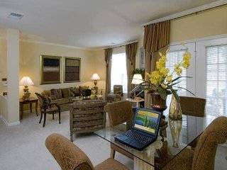 Furnished 3-Bedroom Apartment at Starboard Dr & Cameron Pond Dr Reston